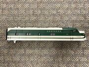 + Mth O Gauge Railking Southern 2530 E-3 A Unit Diesel Shell For Parts