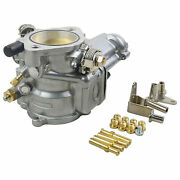 Motorcycle Carburetor For Harley Buell Big Twin And Sportster Shorty Carb Super E