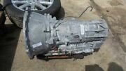 Automatic Transmission With Supercharger 70k Miles Fits 10-12 Range Rover 175529