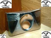 Front Fork Tree Panel Cover For Harley 1949 Panhead