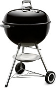 Weber 741001 Original Kettle 22-inch Outdoor Cooking Charcoal Bbq Grill