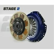 Spec Sf482 Stage 2 Clutch Kit - Full Face/sprung Hub For Chevy/ford/mercury New