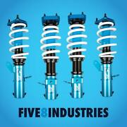 Five8 Industries Coilovers For Toyota Mr2 90-99 Sw20 Incl. 2.2l
