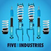 Five8 Industries Coilovers For Tesla Model 3 18+ Dual Motor Rwd