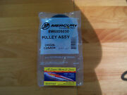 Mercury Outboard Pulley Assy 8m6005030 Ss From 852385a2 A1 Oem