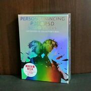 Game Music - Persona Dancing P3d And P5d Soundtrack - Advanced Cd Collectorand039s Box