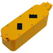 Mighty Max 14.4v Vacuum Battery For Roomba Dirt Dog, Discovery 4120