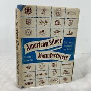 American Sliver Manufacturers Marks Trademarks Dorothy Rainwater Everybodys 1966