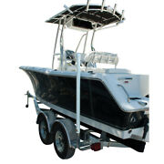 Ce Smith Boat Trailer Guide Posts 60 Inch Poles W/ I-beam Mounting Hardware