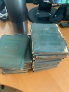 Little Leather Library Books 1920s 30 Titles