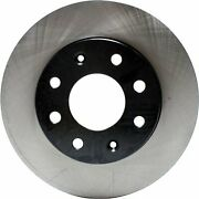 120.46039 Centric Brake Disc Front Driver Or Passenger Side New For 2000 Expo