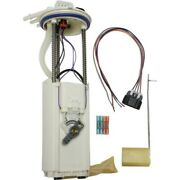 Fg0071 Delphi Electric Fuel Pump Gas New For Chevy Olds Chevrolet Blazer Jimmy