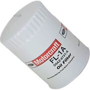 Fl-1a Motorcraft Oil Filter New For Mustang Pickup 1000 1100 1200 J Series Ford