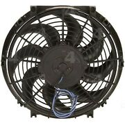 36896 4-seasons Four-seasons Cooling Fan Assembly New For Chevy Suburban Blazer