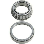 410.91006 Centric Wheel Bearing Front Or Rear Driver Passenger Side New For 240
