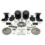89204 Air Lift Kit Spring Rear Driver And Passenger Side New For Chevy Lh Rh Gmc
