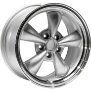 Aly03448u20n Autowheels Wheel 17 Inch Diameter New For Ford Mustang 1995-2004