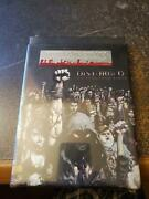 Disturbed Ten Thousand Fists Sp Edition Limited Cd W/ Hard Cover Book Rare Seale