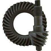 Yg F10-543-pro Yukon Gear And Axle Ring And Pinion Rear New For Econoline Van E150