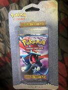 Pokemon Dragon Frontiers Blister Pack Salamence. Extremely Rare