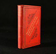 1881 To Caubul With The Cavalry Brigade R C W Mitford 1st Ed