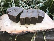 Pine Tar Soap 7 Bars 2 Pounds A Loaf.