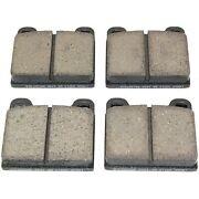 105.00310 Centric 2-wheel Set Brake Pad Sets Front Or Rear New For Mercedes Vw