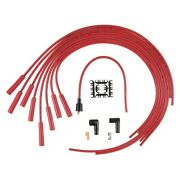 4040r Accel Set Of 8 Spark Plug Wires New For Ltd Mustang Suburban Savana Jeep