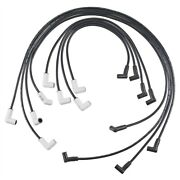 9018c Accel Set Of 8 Spark Plug Wires New For Chevy Chevrolet Corvette C10 Truck
