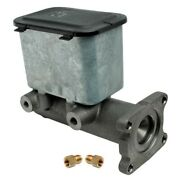 18m284 Ac Delco Brake Master Cylinder New For Chevy Chevrolet B60 C50 C60 C70