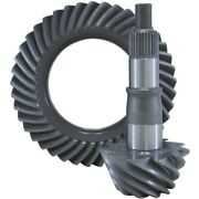 Yg F8.8-373 Yukon Gear And Axle Ring And Pinion Rear New For Econoline Van E150