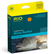 Rio Winter Redfish Fly Line Gray/orange - All Sizes - Free Fast Shipping