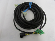Hzz5-06325-700 Hzz506325700 Wire Harness Cable Set 25 Ft For Nissan/tohatsu Outb