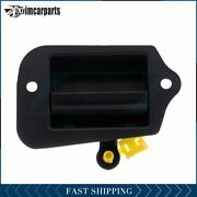 Pull Lever Upgrade 3rd Door Handle For 1996-03 Chevy S10 Gmc Sonoma