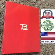 Tom Brady Signed The Tb12 Method Book Autograph Sealed Limited Special Edition