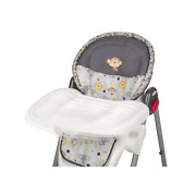 Feeding Chair,baby Trend Hc05760 Sit Right High Chair - Bobble Heads