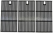 Gas Grill Cast Iron Cooking Grid 3 Pcs For Kenmore And Others 65223