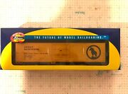 Athearn Ho Scale 7105 57andrsquo Wfcx-gn Mech Reefer Nib
