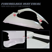 For Nissan Skyline R33 Gts Kouki Late Frp Type A Vented Front Fender Body Kits
