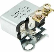 Oer 12 Volt Horn Relay 1963-1966 Chevy And Gmc Trucks Suburbans And
