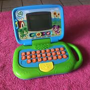Leapfrog My Own Leaptop Learning Interactive Laptop Learning Toy Blue/green