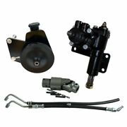 Borgeson Universal Co 999065 Upgrade Power Steering Conversion For Mopar New