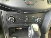 Manual Temperature Control Fits 15-16 Focus 2.0l Models Without Heated Seats