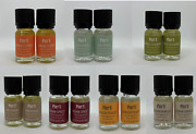 You Choose Lot Of 2 Pier 1 One Imports Home Fragrance Oil .33oz 9.7ml