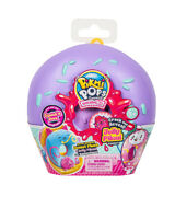 1 Pikmi Pops Surprise Doughmis Sweet Scented Donut Plush With Jelly Pikmi Center