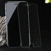 Diamond Glitter Bling Tempered Glass Screen Protector For Iphone 11 Pro Max Lot