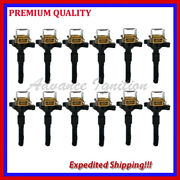12pc Ignition Coil Ebm321 1 227 030 081 1227030081 0 221 504 029 0221504029