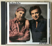 Willie Nelson And Ray Price San Antonio Rose Pre-owned Cd