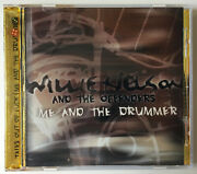 Willie Nelson And The Offenders Me And The Drummer Pre-owned Cd