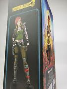 🆕 Borderlands 3 Lilith Statue Figure 8.6 Tall Abs Pvc Official 2k Gearbox